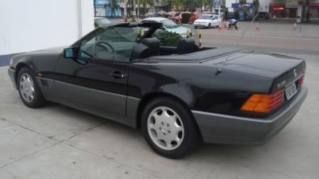 SL500 R129 1995 - 115.000 reais DSC05910