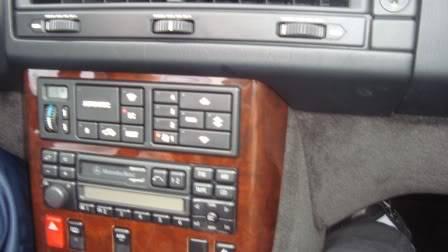 SL500 R129 1995 - 115.000 reais DSC05920