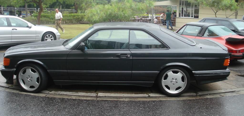 Vendo W126 560 SEC 1988 kit AMG original R$ 55.000,00 - VENDIDO - Página 2 DSC08990