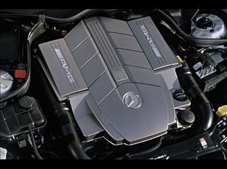 Mercedes Benz C55 AMG 2005/2005  R$109900 MERCEDESBENZ-C-55-AMG-5_5-SEDAN-V8-GASOLINA-4P-AUTOMATICO-72426592011050912410563