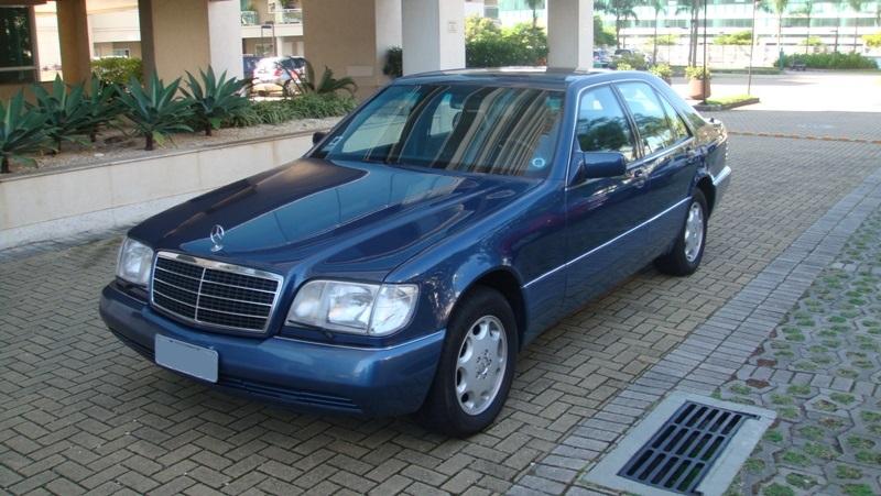 W140 300SE 1993 - R$ 36.900,00 - VENDIDA W14012_zpsae154cb2