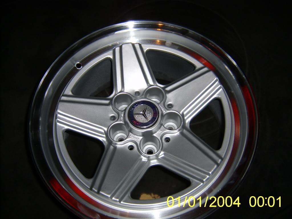Vendo W126 560 SEC 1988 kit AMG original R$ 55.000,00 - VENDIDO - Página 2 S5300073
