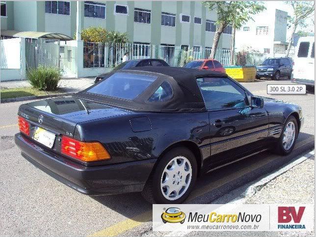 300SL  R129 1992 - 69.900 reais Sl3204