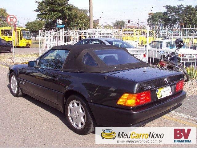 300SL  R129 1992 - 69.900 reais Sl3206