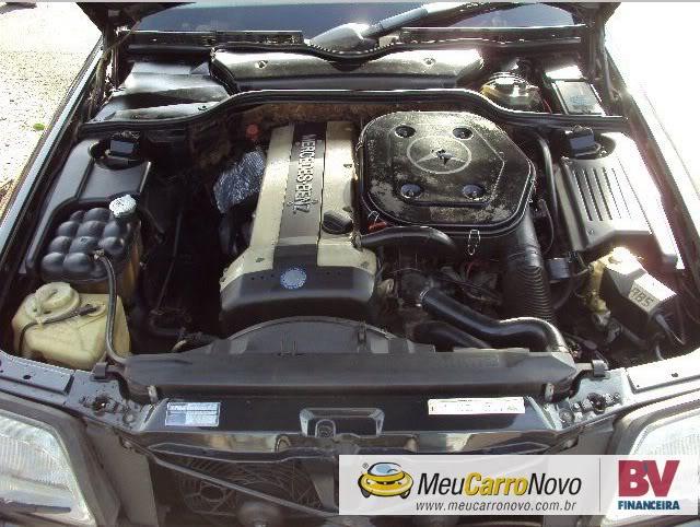 300SL  R129 1992 - 69.900 reais Sl3208