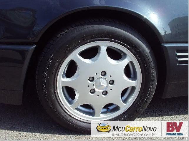 300SL  R129 1992 - 69.900 reais Sl3209