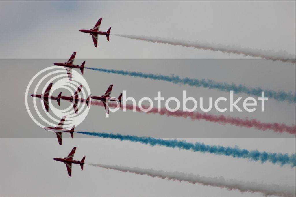 Farnborough Air Show 2012 0016