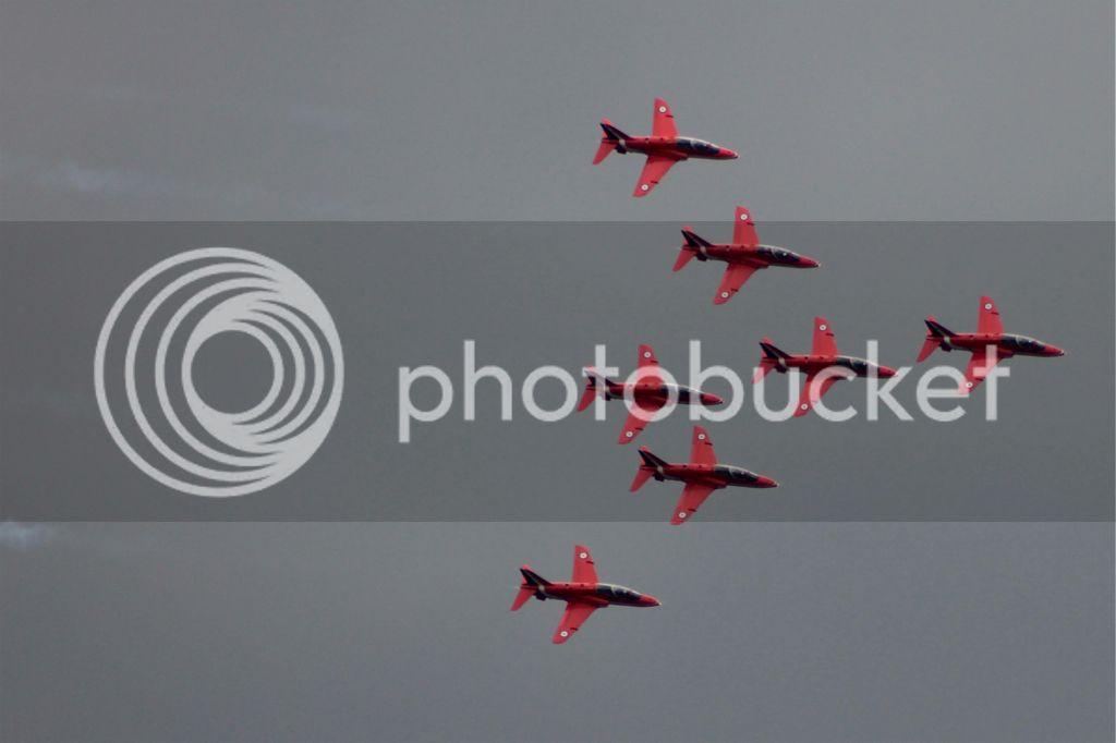 Farnborough Air Show 2012 0019