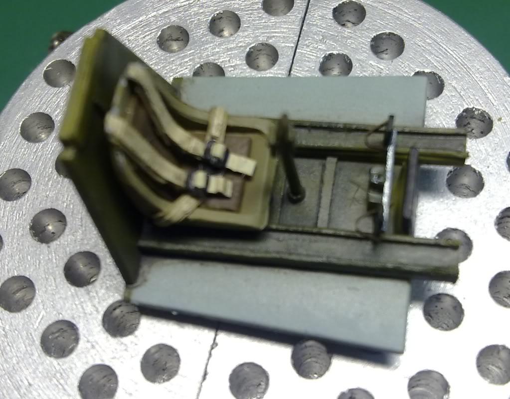 GT. Polikarpov I-16 TYPE 10 (Academy 1/48) - (TERMINADO) 16112011211-1