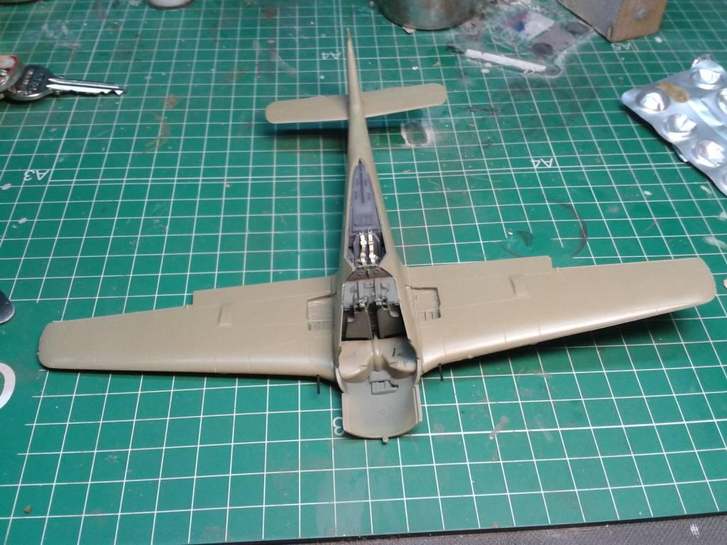 Focke-Wulf Fw 190A-8 .   EDUARD  1/48.. - Página 2 2012-06-04233415