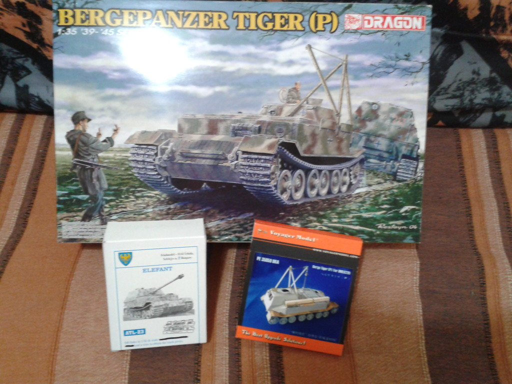 BERGEPANZER TIGER P 2012-06-15135027