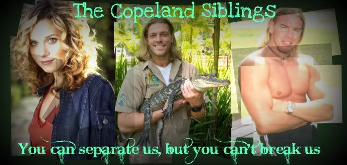 The Copeland Siblings TCS