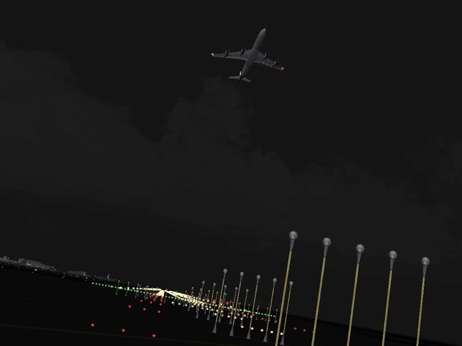 Diversas A340-500 - ERJ 175 - 777 23