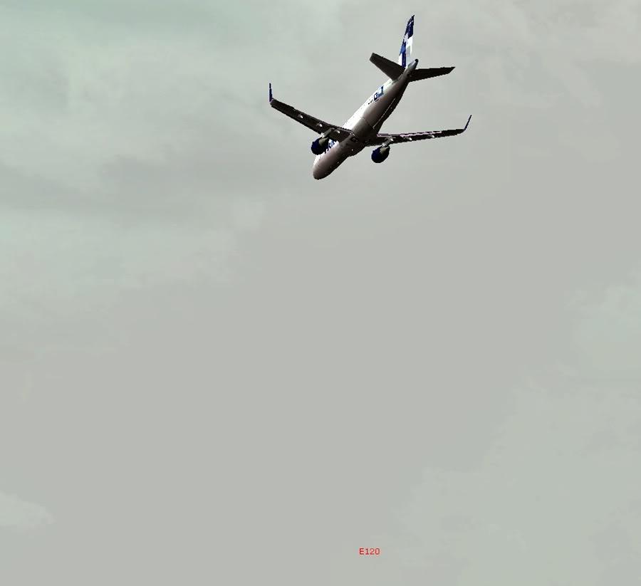 Diversas A340-500 - ERJ 175 - 777 28