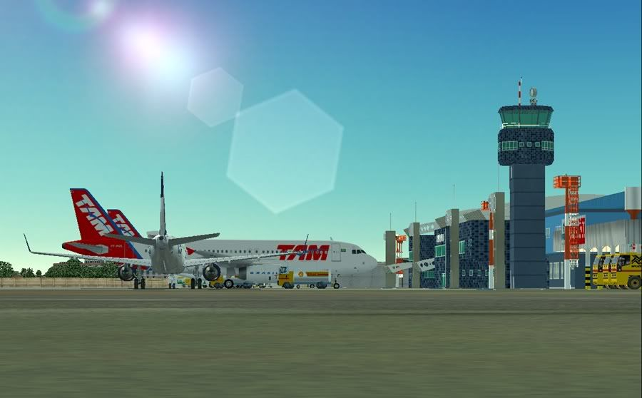 Diversas A340-500 - ERJ 175 - 777 3
