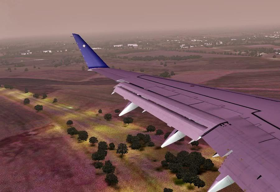 Diversas A340-500 - ERJ 175 - 777 31