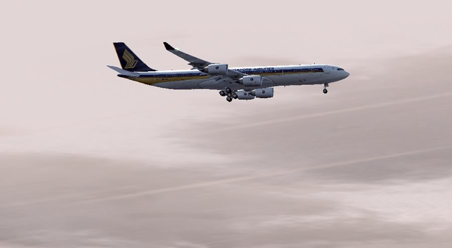 Diversas A340-500 - ERJ 175 - 777 47