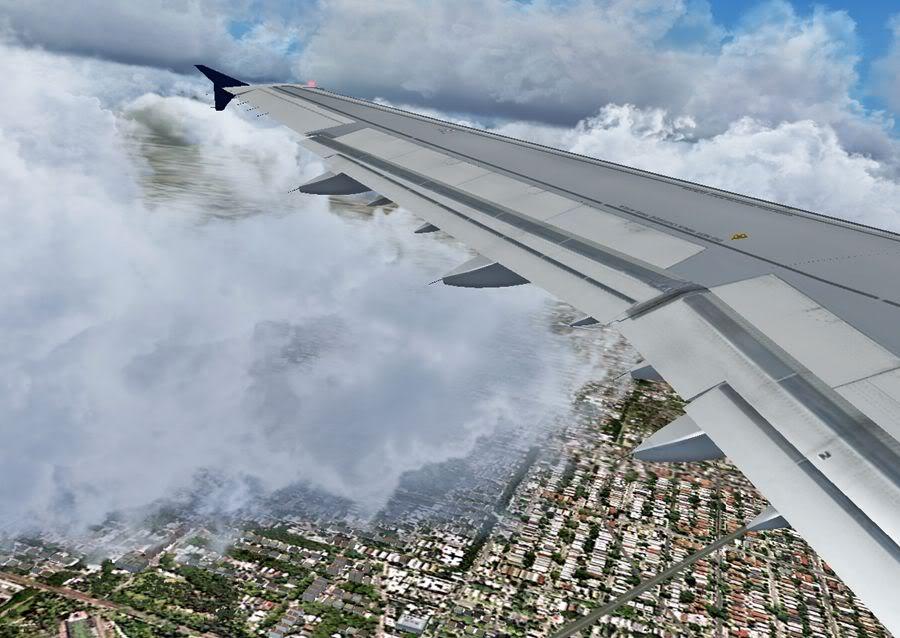 [FS2004] Atlanta (KATL) - Chicago Midway (KMDW) 10
