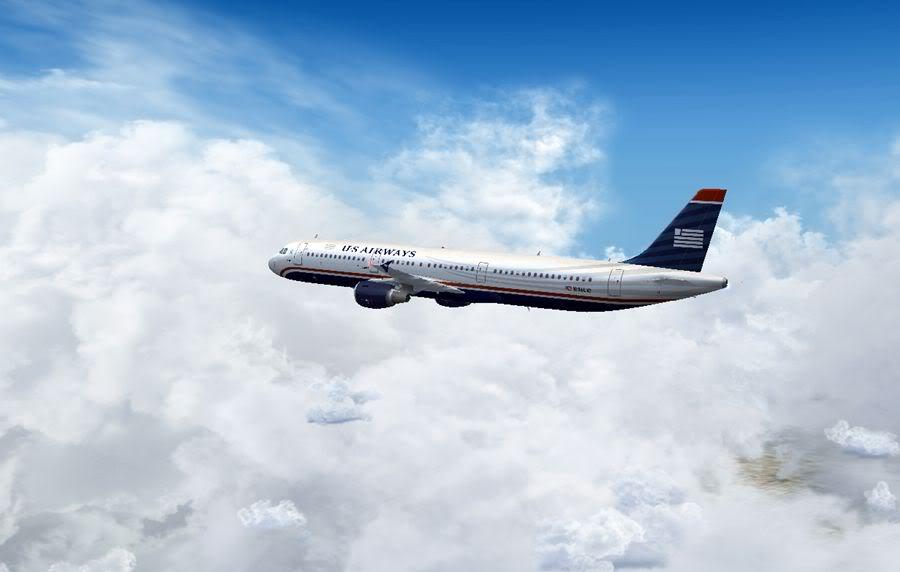 [FS2004] Atlanta (KATL) - Chicago Midway (KMDW) 11