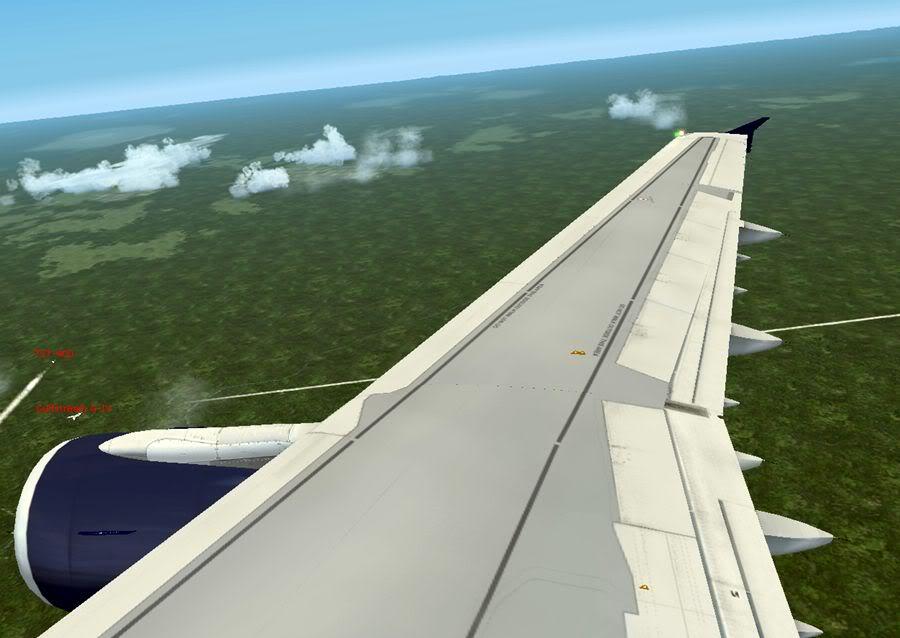 [FS2004] Atlanta (KATL) - Chicago Midway (KMDW) 12