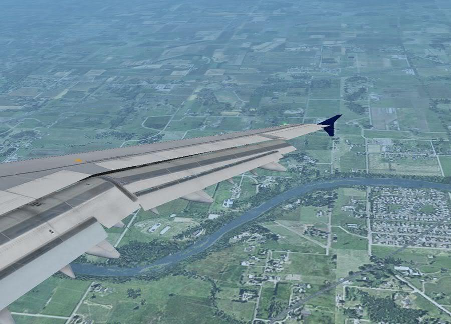 [FS2004] Atlanta (KATL) - Chicago Midway (KMDW) 13