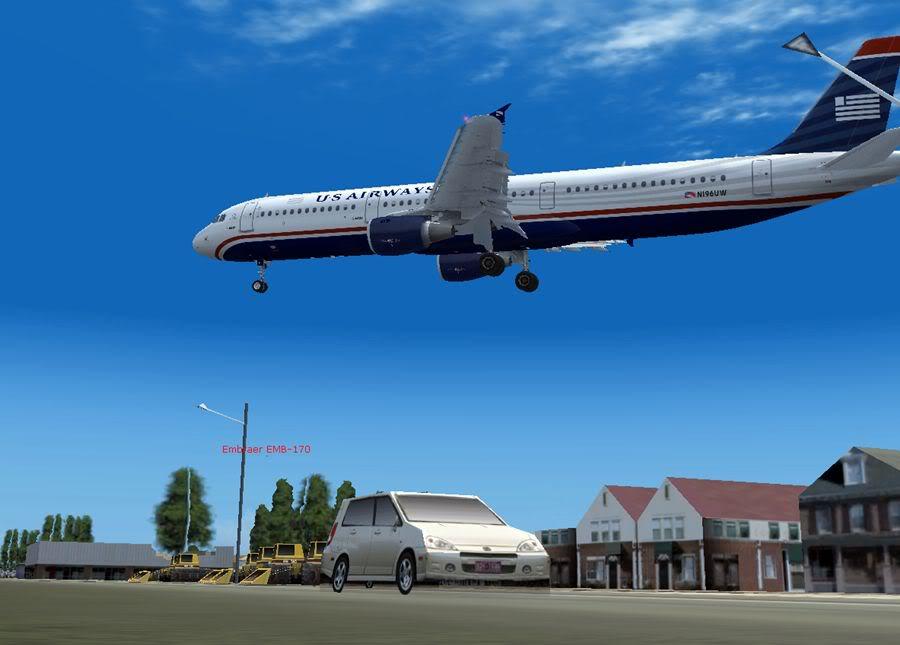 [FS2004] Atlanta (KATL) - Chicago Midway (KMDW) 15