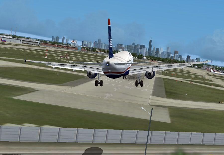 [FS2004] Atlanta (KATL) - Chicago Midway (KMDW) 17