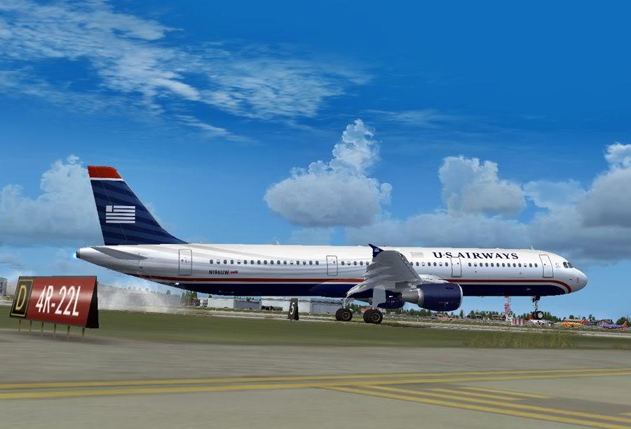 [FS2004] Atlanta (KATL) - Chicago Midway (KMDW) 19