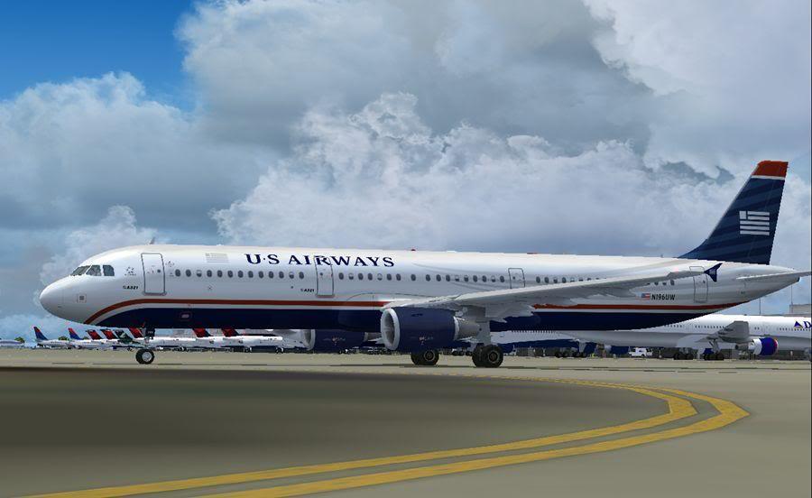 [FS2004] Atlanta (KATL) - Chicago Midway (KMDW) 6