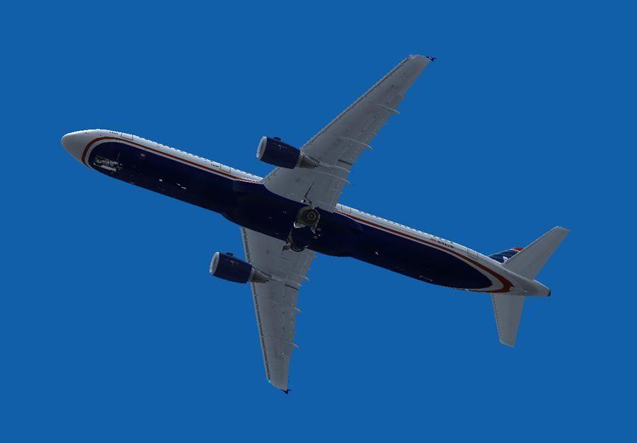 [FS2004] Atlanta (KATL) - Chicago Midway (KMDW) 9