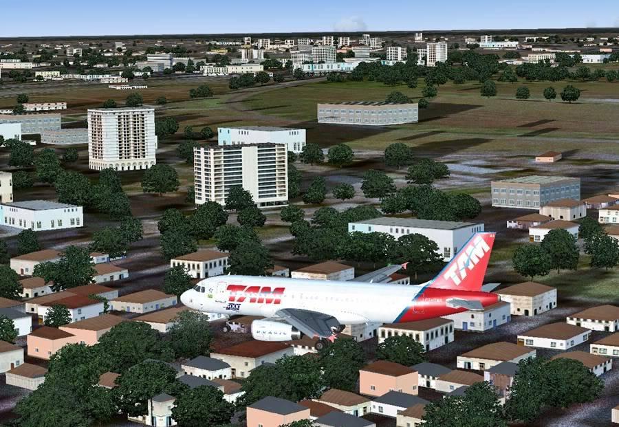 São Paulo (Congonhas) - Ribeirão Preto  48