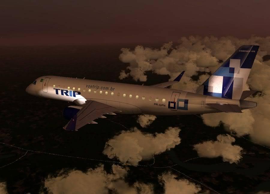 [FS9] Só E-Jets F