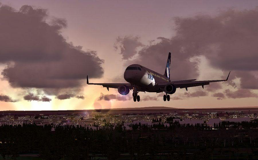 [FS9] Só E-Jets I