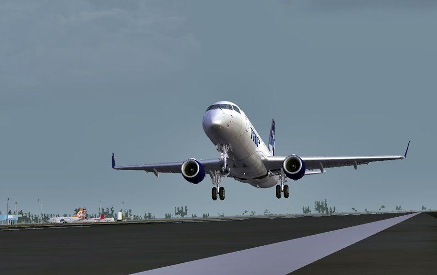 [FS9] Só E-Jets P