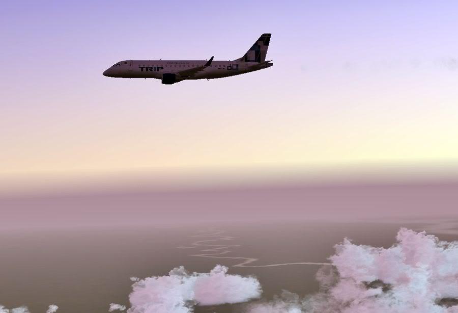 [FS9] Só E-Jets U