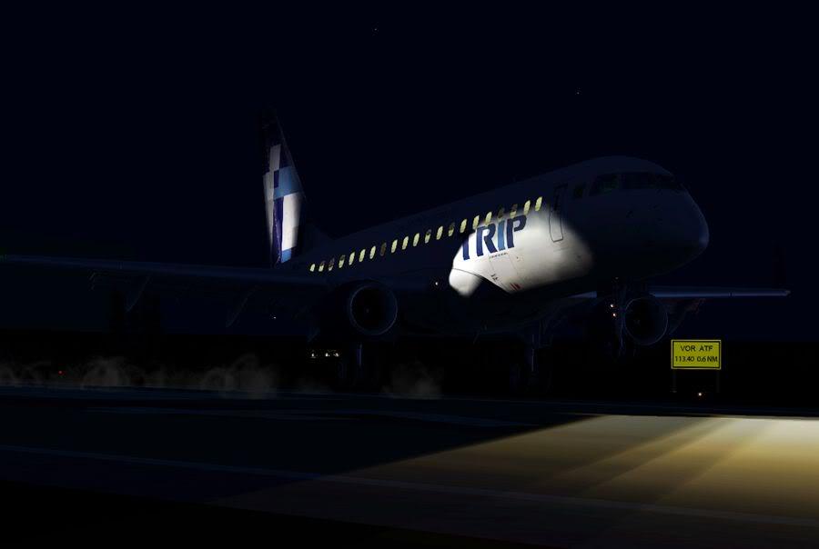 [FS9] Só E-Jets V