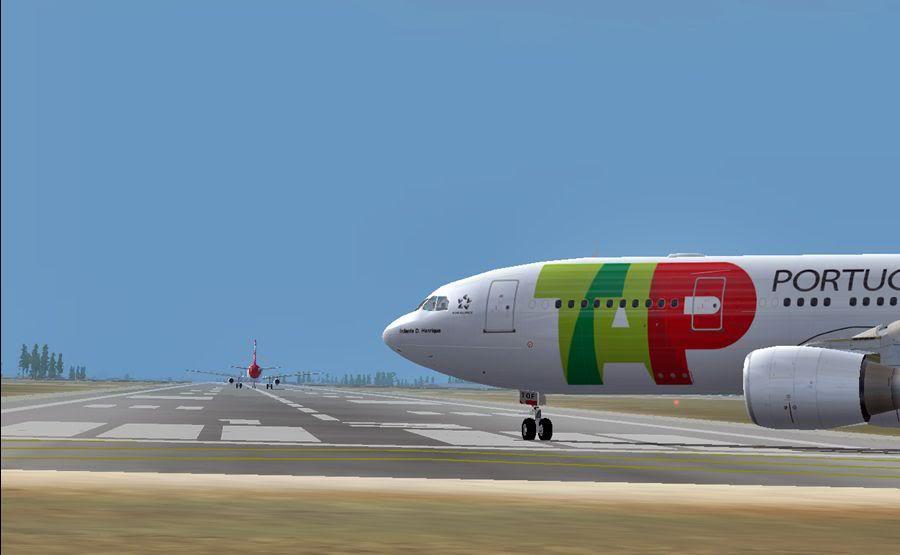[FS9] Fortaleza - Lisboa 6