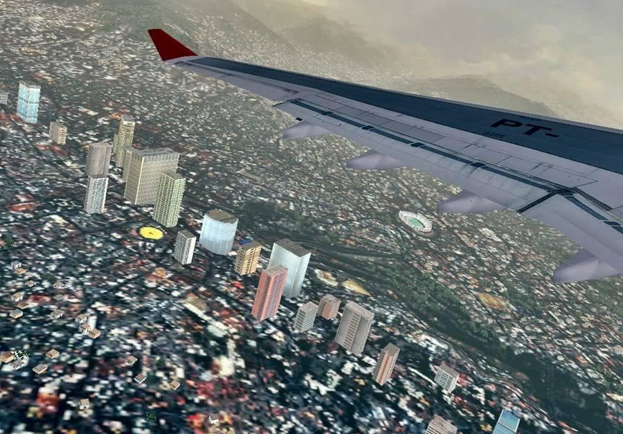La Paz (SLLP) - Panamá City (MPTO) [PARTE 1] 16
