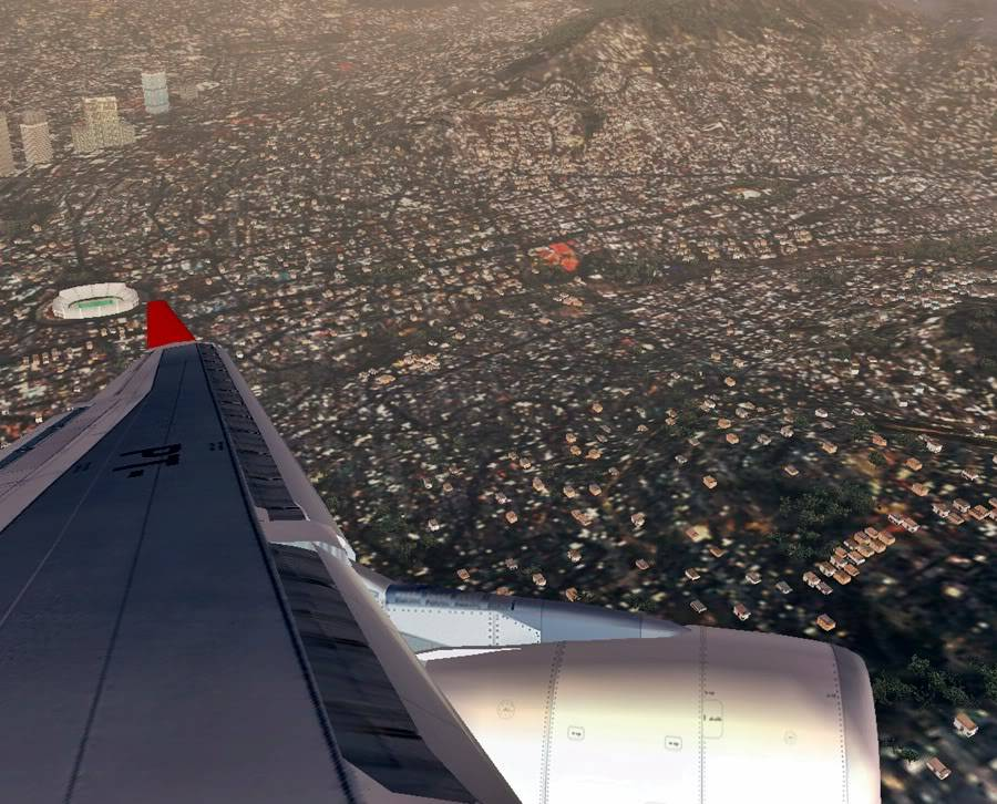La Paz (SLLP) - Panamá City (MPTO) [PARTE 1] 17