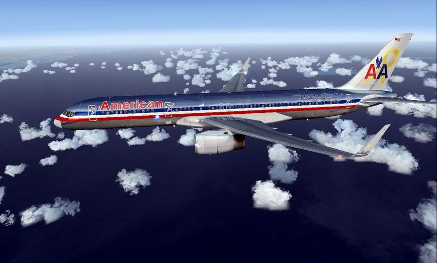 Miami (KMIA) - Kingston (MKJP) 21