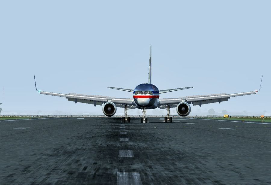 Miami (KMIA) - Kingston (MKJP) 39