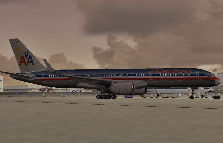 Miami (KMIA) - Kingston (MKJP) 4