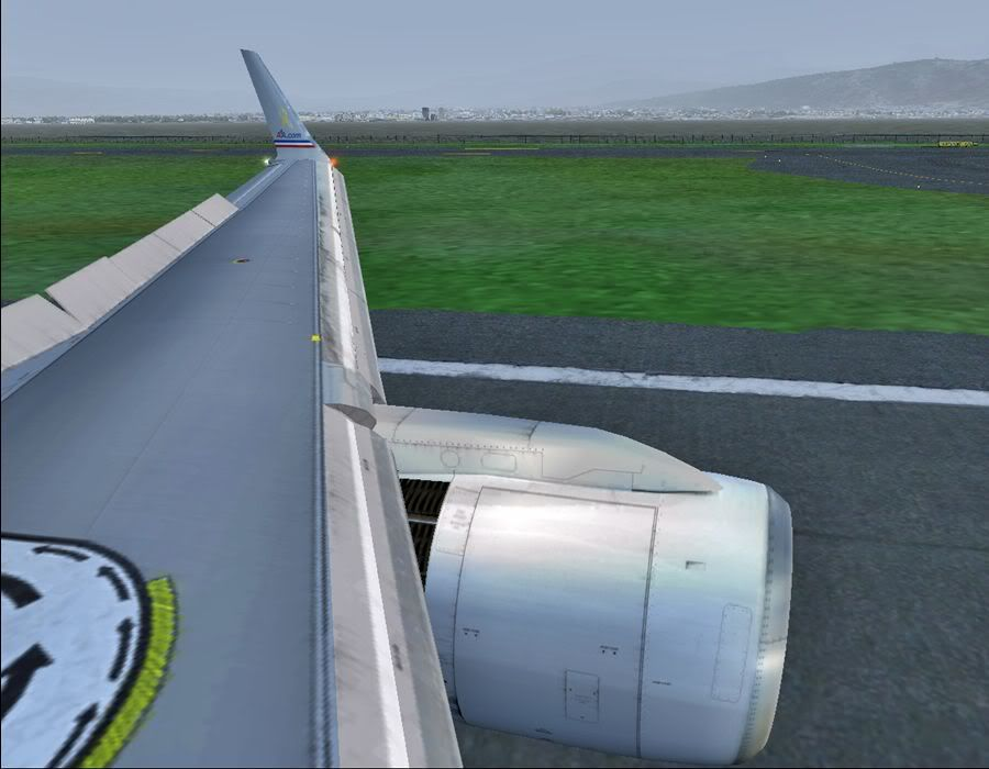 Miami (KMIA) - Kingston (MKJP) 40