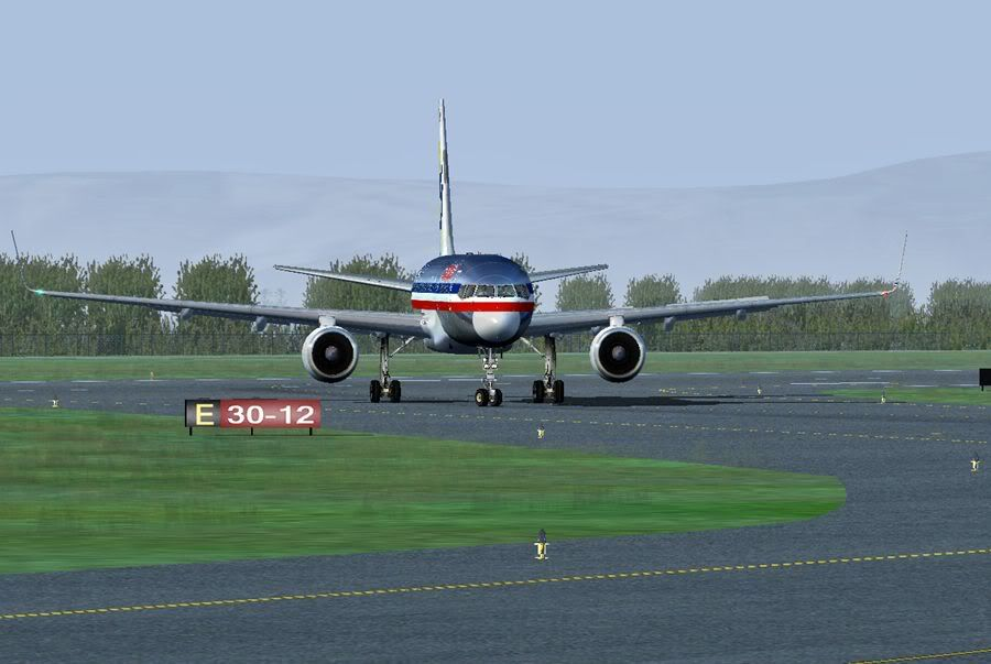 Miami (KMIA) - Kingston (MKJP) 41