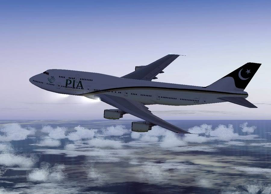 [FS2004] Pequim (ZBAA) - Tokyo (RJAA) 12