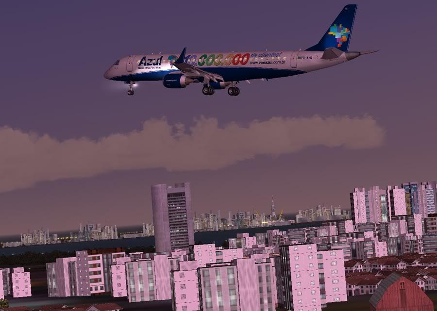 Rio de Janeiro (SBRJ) - Vitória (SBVT) 47