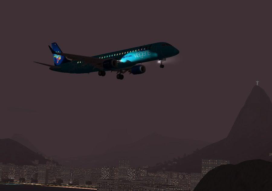 Campinas (SBKP) - Rio de Janeiro (SBRJ) 37