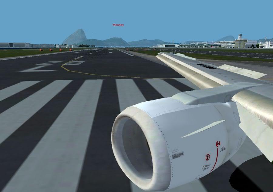 [FS2004] Rio de Janeiro (SBRJ) - Goiania (SBGO) 6