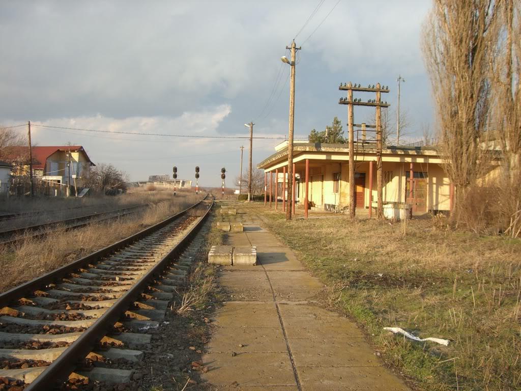 902 : Bucuresti Progresu - Giurgiu Nord - Giurgiu - Pagina 3 CIMG5498
