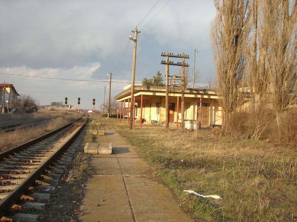 902 : Bucuresti Progresu - Giurgiu Nord - Giurgiu - Pagina 3 CIMG5499